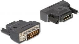 Adapter AV Delock Adapter HDMI - DVI-D  (Z08460)