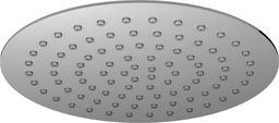 Deszczownica Omnires Ultra SlimLine 1-funkcyjna chrom (WGU120)