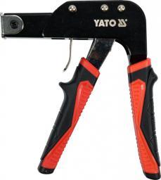 Yato Zaciskarka do kołków molly karton-gips z 10 kołkami (YT-51450)