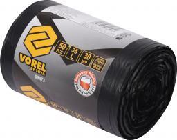 Vorel Worki super mocne na odpady domowe 35L 50szt. (09473)