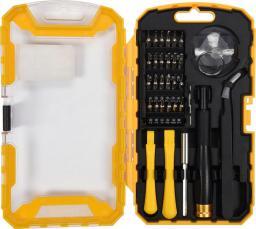 Vorel Zestaw do naprawy telefonów komórkowych 32szt. (64384)