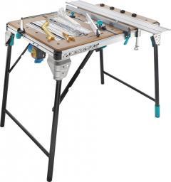 WOLFCRAFT Stół maszynowo-roboczy Master Cut 2500 PRO (6902300)