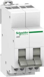 Schneider Przełącznik modułowy I-0-II 2P 20A iSSW (A9E18074)