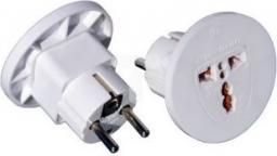 Timex Adapter - przejściówka polsko-brytyjsko-uniwersalna EL -0181 - 24022/EL-0181