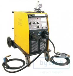 MAGNUM Półautomat inwerterowy MIG-350 3 w 1 MIG / MMA / TIG LIFT - MIG350CJ
