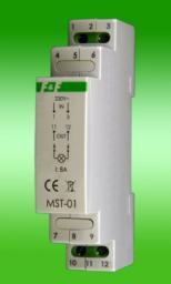 F&F Softstart do lamp halogenowych 8A 230V (MST-01)