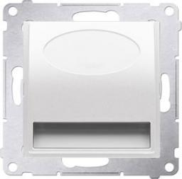 Oprawa schodowa Kontakt-Simon Simon 54 LED biały (DOS14.01/11)