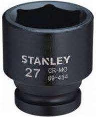 "Stanley Nasadka udarowa 6-kątna 1/2"" 31mm (894578)"