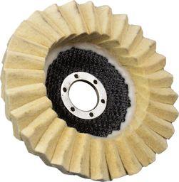 GEKO tarcza filcowa do szlifowania 125mm (G00387)