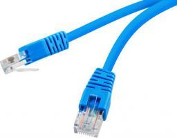 Gembird Kabel krosowy U/UTP kat.5e niebieski 5m (Z06206)