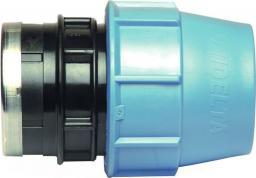"""Unidelta Złączka przejściowa PE GW 25mm x 3/4"""" (601625)"""