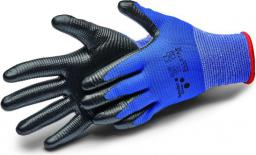 Schuller Rękawice montażowe Allstar Aqua rozmiar 10 (42733)