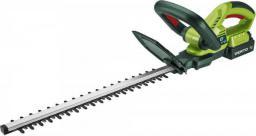 VERTO Nożyce do żywopłotu akumulatorowe VES 18V Li-Ion 510mm bez akumulatora (52G568-0)