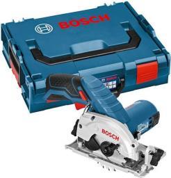 Bosch Pilarka tarczowa akumulatorowa GKS 12V-26 2 x 3,0Ah (0.601.6A1.005)