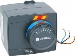 Afriso Siłownik elektryczny ARM 343 ProClick, 3-punktowy, 230 V AC, 120 s, 6 Nm (1434310)