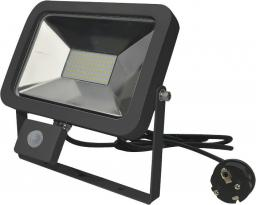 Naświetlacz Vorel Reflektor diodowy  30W SMD LED (82843)
