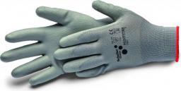 """Schuller Rękawice Paintstar 10"""" szare (42663)"""