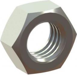 Niczuk Nakrętka sześciokątna M8 (1490008000)