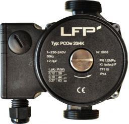 LFP Pompa obiegowa PCOw 20/4K LFP 20-40/130 (A071-020-040-01)