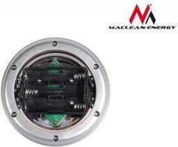 Maclean Lampa samoprzylepna 5xLED superjasne na baterie 3xAAA ruchoma głowica Maclean Energy MCE28  (35779)