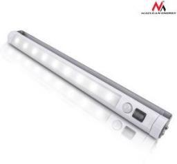 Maclean Lampa kuchenna podszafkowa Maclean Energy MCE166 9 SMD pir on/off  (47818)