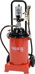 Yato Smarownica pneumatyczna ze zbiornikiem 12L (YT-07067)