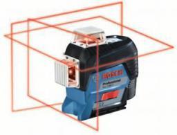 Bosch Laser liniowy 3-płaszczyznowy GLL 3-80 C (0601063R00)