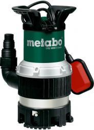 METABO Pompa do wody TPS 16000 S COMBI wielofunkcyjna (251600000)