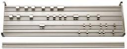 Teng Tools Listwa aluminiowa do zawieszania na ścianie - 28930105