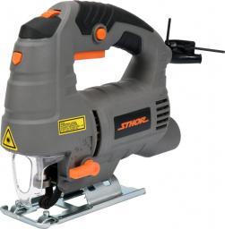 STHOR Wyrzynarka elektryczna 850W z wskaźnikiem laserowym (79476)