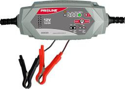 Proline Prostownik konwertorowy do akumulatorów 12V 2A (46830)