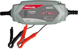 Proline Prostownik konwertorowy do akumulatorów 12 / 24V 7A (46832)