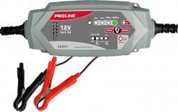 Proline Prostownik konwertorowy do akumulatorów 12V 4A (46831)