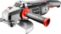 Graphite szlifierka kątowa 2350W, tarcza 230 x 22.2 mm, obroty 6500 min (59G207)