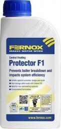 Fernox Protector F1 500ml płyn do ochrony domowych instalacji centralnego ogrzewania wykonanych z różnych metali (T9000090001)