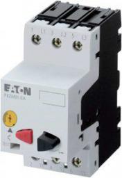 Eaton Wyłącznik silnikowy 3P 5,5kW 8-12A PKZM01-12-EA (189890)