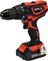 Wiertarko-wkrętarka Yato udarowa 18V (YT-82788)
