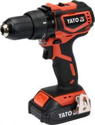 Wiertarko-wkrętarka Yato 18V (YT-82794)