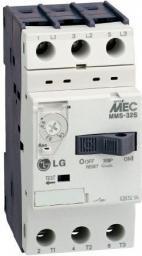LS Wyłącznik silnikowy 0,1-0,16A (MMS-32S 0,16A)