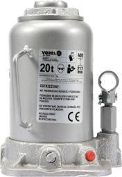 Vorel Podnośnik hydrauliczny słupkowy 20T (80082)