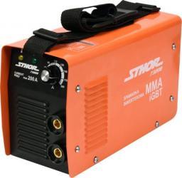 STHOR Spawarka inwertorowa 200A MMA IGBT 230V elektrody 1.0-6.0mm - 73208