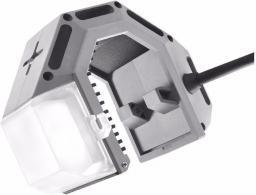Lena Lighting Oprawa Future Led Line 4x8W 230V + magnes (248559)