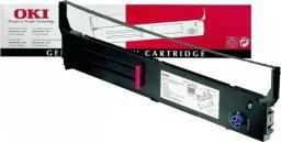 OKI Tasiemki drukarkowe Ribbon/Ultra capacity f MX1050/1100/1150 (9004294)