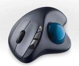 Mysz Logitech M570 (910-002090)