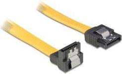 Delock kabel do dysku S-ATA kątowy (82485)
