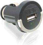 Ładowarka Delock Adapter USB 12V/24V - 5V/500mA