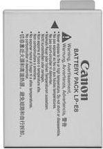 Akumulator Canon LP-E8 (4515B002)