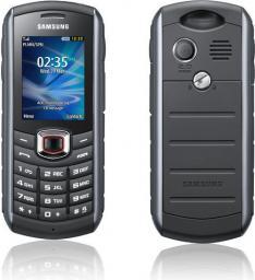 Telefon komórkowy Samsung B2710 Solid Black (GT-B2710IKAXEO)