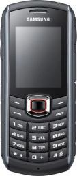 Telefon komórkowy Samsung B2710 Czarny