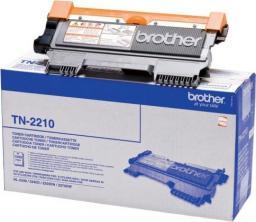 Brother toner TN-2210 (black)